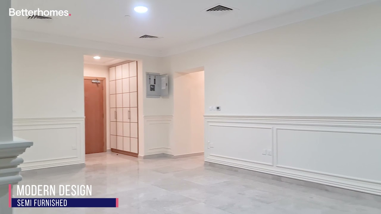 Westbay- 3 Bedroom Apartment for Rent 8,500 QAR.