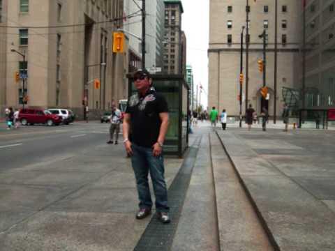 GOOD MORNING TORONTO - Bay Street (Canada's Wall Street)