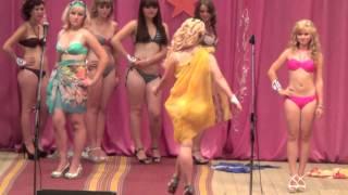 видео Семеновка (Полтавская область)