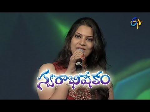 Hello Rock Star - GeethaMadhuri Performance in ETV Swarabhishekam - Dallas, USA - ETV Telugu