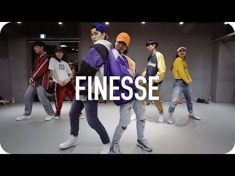 Finesse - Bruno Mars Ft. Cardi B / May J Lee X Austin Pak Choreography