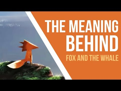 Fox and the Whale Animation- Explained
