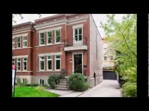 Westmount - House - Home - For Sale (Montreal)