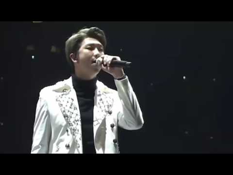 BTS - I know & ACCOUSTIC SONG in JAPAN FANMEETING