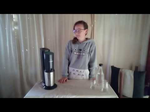 sodastream crystal - review