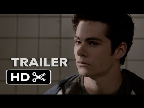 'Connection'   2016  Dylan O'Brien, Holland Roden Movie HD