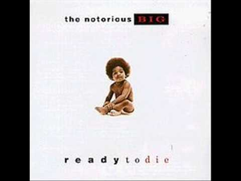 Notorious BIG Warning Instrumental