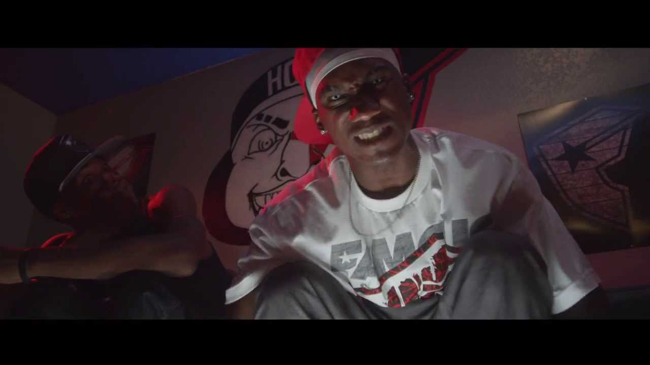 Who Is Hopsin? The Child Actor Who Grew Into a Rapper and