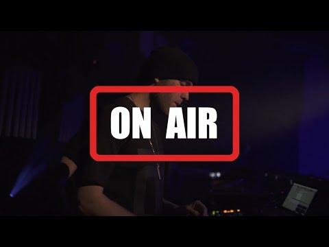 Alix Perez & Eprom LIVE: ON AIR