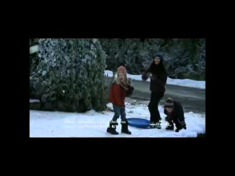 Debbie Macomber Trading Christmas Trailer for Movie Review at http ...