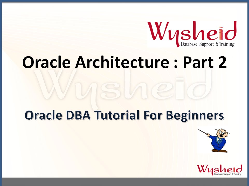 Oracle 11gr2 rac for beginners | become a rac administrator in.
