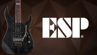 Habro | Review guitarra ESP LTD M-100FM