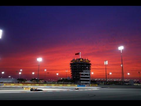 Формула-1 Гонка Гран-при Бахрейна (Сахир) Прямая аудио трансляция 16.04.2017