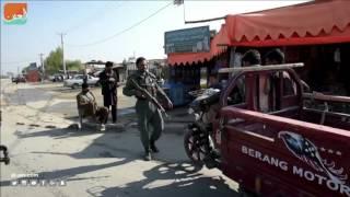 غرفة الأخبارسياسة  4 قتلى حصيلة اعتداء طالبان على أكبر قاعدة أمريكية في أفغانستان