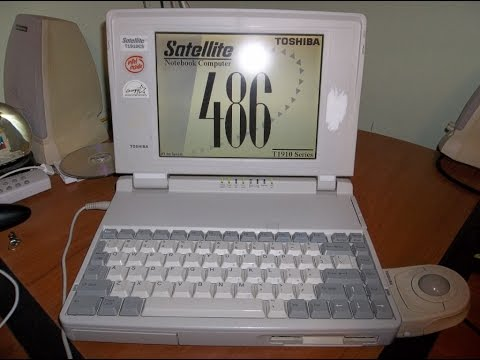 Toshiba t1910cs