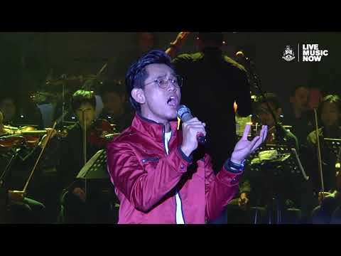 ( LIVE MUSIC DBKL ) : DARI JAUH SAJA - KHAI BAHAR