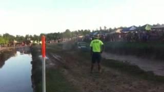 foolish money 1st run at mud farm