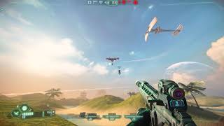 Tribes Ascend 2012 - Still Tons of Fun In 2019! - F2P - Free To Play Game - Re-Spawn