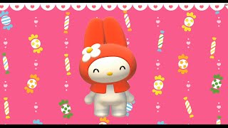 My Melody Greatest Hits (Song Medley)