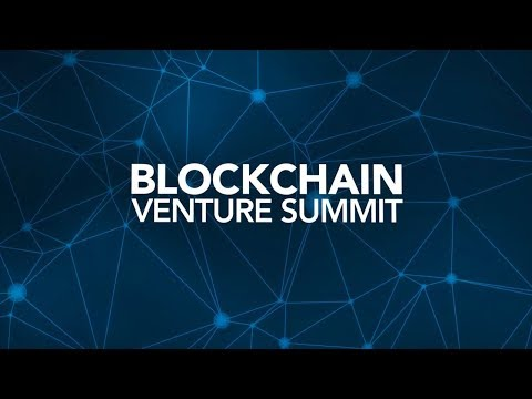 Blockchain Venture Summit 2018 – Istanbul [Wrap-up Video]