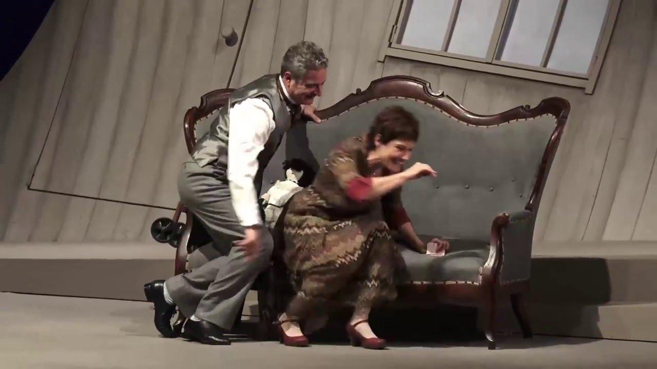 Casa di Bambola Associazione Teatrale Pistoiese 4_3_2016