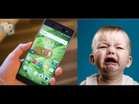 Sony Xperia XA Ultra Sahipleri Hesap Soruyor!!!
