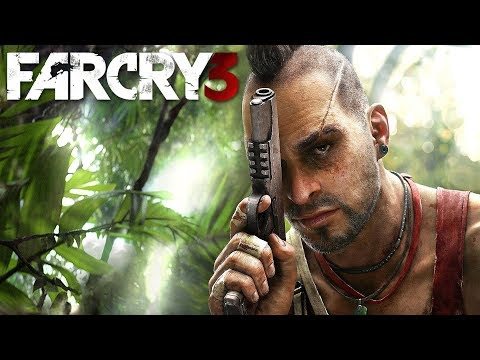 Far Cry 3 Gameplay Walkthrough Part 2 ( Open World First Person Action Adventure Game )