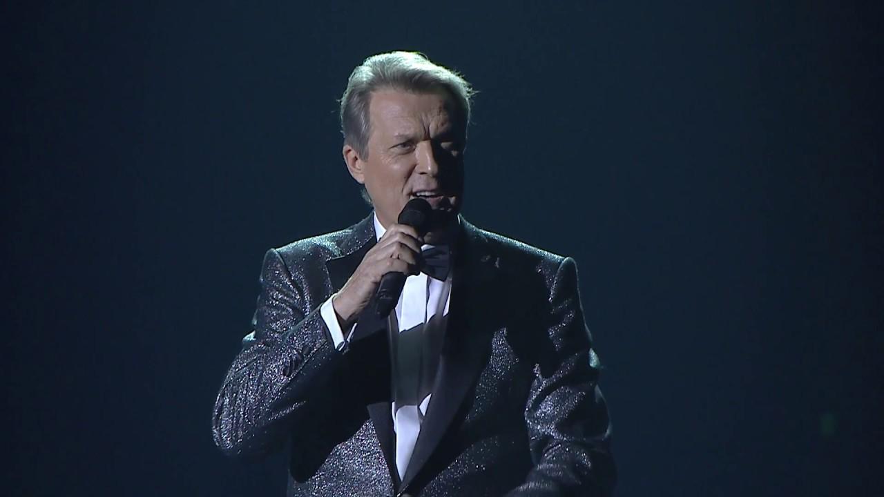 Vytautas Šiškauskas Gražiausi metai - Geriausios dainos (koncertas 2-a dalis)