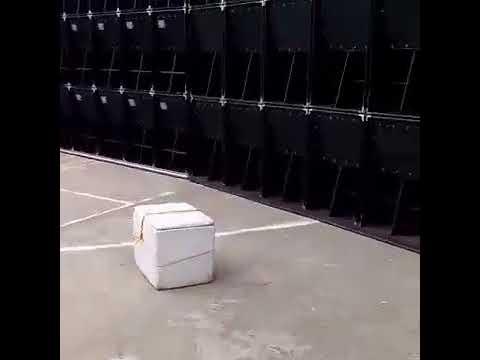 WSN sound system