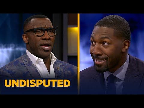 Greg Jennings thinks Cowboys will be a 10+ win team, says Eagles will miss Foles | NFL | UNDISPUTED