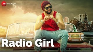 Radio Girl Official Music | D Cali | Nakul Ogic