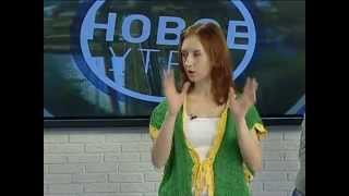 видео Вязание: машинное и ручное вязание, вязание крючком