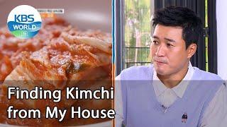 Finding Kimchi from My House (2 Days & 1 Night Season 4) | KBS WORLD TV 210926