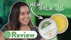 Hemp Oil Balm Review | Product Review Gurus