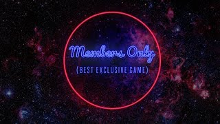 Members Only - Best Exclusive of 2017 | COGconnected Game of the Year Awards