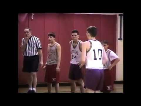NCCS - Beekmantown Mod Boys  3-10-03