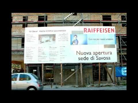 QTECNO - MENDRISIO - CARTELLI DA CANTIERE