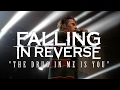 Falling The Reverse The Drug In Me Is You