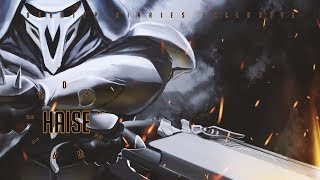 Haise - Overwatch [Dubstep Diaries Exclusive]