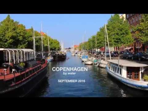 COPENHAGEN WATERWAYS