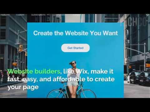The 3 Best Ways to Make a Website - 2018   Tech.Co