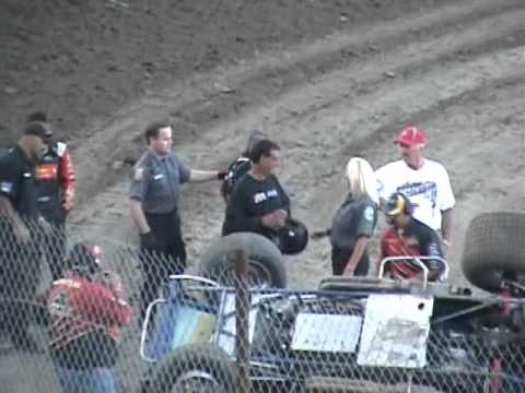$1,000 To Win Wheelie Contest, Santa Maria Speedway