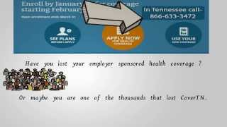 866-633-3472 -- ACA / Obamacare Health Insurance Sign Up Tennessee - Enrollment Assistance