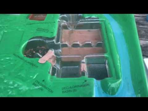 Wasterwater Treatment