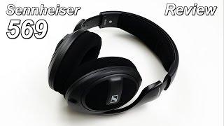 Sennheiser HD 569 Review (2/5)