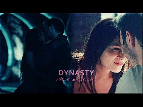 Matt & Elektra | Dynasty [+The Defenders]