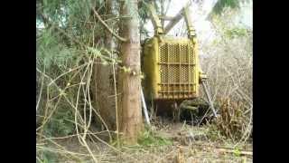 Old Logging Equipment photos
