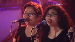 Download Video Payung Teduh – Menuju Senja Jazzy Nite KOMPAS TV MP3 3GP MP4
