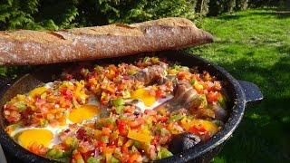 Królewskie Śniadanie -KuchniaKwasiora