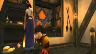 Pride & Prejudice & Parodies: A World of Warcraft Machinima